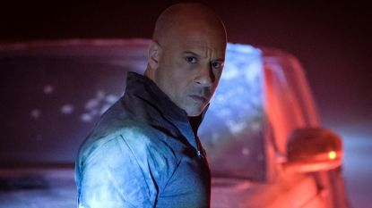 TRAILER. Vin Diesel wordt supermens in actiefilm 'Bloodshot'