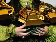 La cérémonie des Grammy Awards est reportée en raison de la pandémie