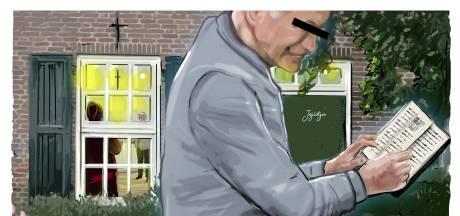 Therapeut Aaldert van E. (79) verdwijnt  achter de tralies wegens misbruik: 'Een fijne uitspraak'