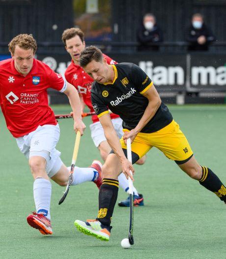 Bredanaar Tukkers gelooft in finaleplaats HC Den Bosch: 'We zijn voor iedereen een lastige tegenstander'