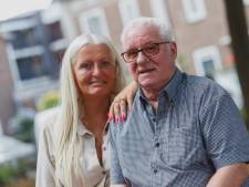 Transgender Jo-enny trouwt met papa's zegen: 'De cirkel is rond'