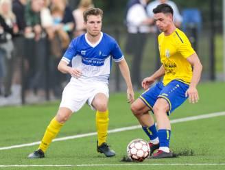 """Niels Martin (FC Lebbeke): """"Wij willen derde zege op rij boeken"""""""