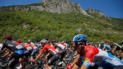 TOUR LIVE. Alaphilippe versnelt in de afdaling van de Madeleine, stilte voor de storm op Alpe d'Huez