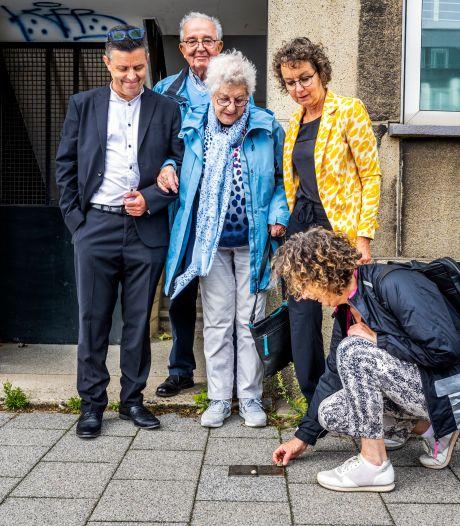 Hoe een woning in Blijdorp een joodse en katholieke familie met elkaar verbond