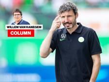 Column Willem van Hanegem | Ik noemde Van Bommel kandidaat bij Feyenoord, dat vonden sommigen hilarisch