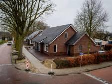 Beltrummers keren terug in nieuwe huizen in het dorp