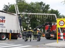 'Kettingen bij Nijmeegs viaduct om vastrijden te voorkomen is de beste oplossing'