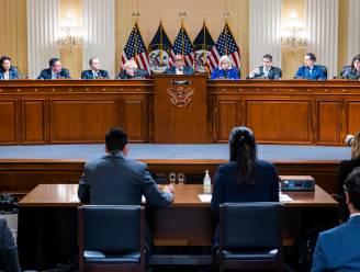 Parlementaire commissie VS wil Steve Bannon voor de rechter brengen voor minachting van het Congres