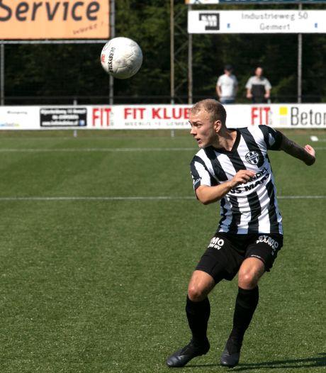 Coen Brouwers keert terug bij de club waar hij leerde voetballen
