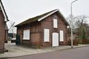De synagoge doet al heel lang geen dienst meer als gebedshuis.