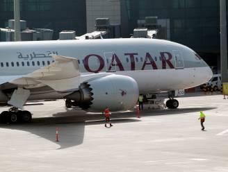 """""""Vrouwelijke passagiers uit vliegtuig gehaald en inwendig onderzocht op luchthaven Qatar"""""""