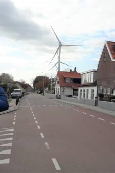 'Gezondheid in het geding'; kamervragen over grote windmolenparken