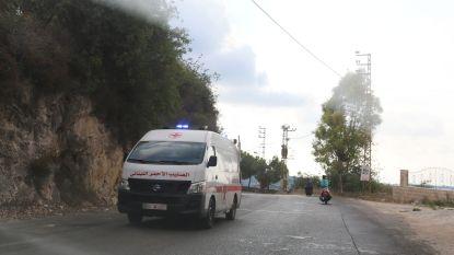 Libanon opnieuw opgeschrikt door explosie in wapendepot, verschillende gewonden