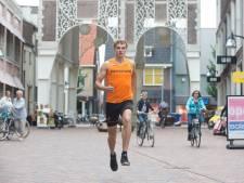 Maarten Stuivenberg ondergaat behandeling voor kanker