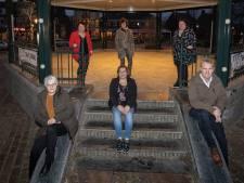 Dorpsondersteuners in Bergeijk: 'Veel eenzaamheid in dorpen door corona'