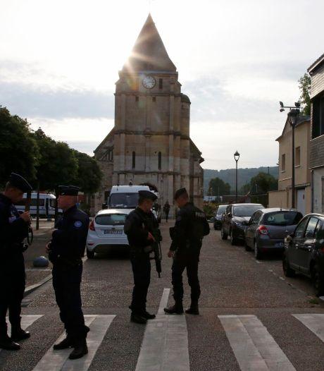 Algerijn (16) vrijgelaten na onterechte arrestatie Rouen