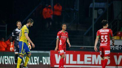 KV Oostende kan opnieuw niet winnen: STVV maakt 2-0-achterstand goed aan de kust