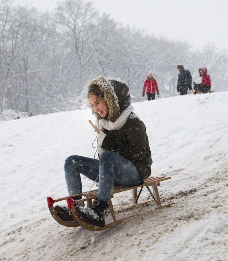 Stuur hier jouw sneeuwfoto in!