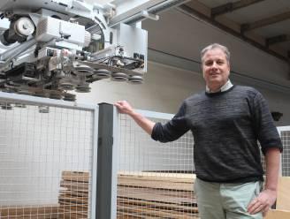 Schrijnwerkerij Clement zet de deuren open tijdens Bouwroute 2021