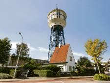 Wonen in een watertoren met prachtig uitzicht? Het kan voor 'een prikkie'