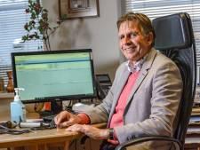 Afstand nemen van patiënten wordt grootste beproeving voor betrokken Lochemse huisarts Jeroen van Huijstee