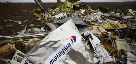 'Nederland kijkt naar BUK-raket in onderzoek MH17'