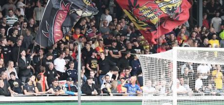 GA Eagles wil snel duidelijkheid of duel met Helmond Sport met fans gespeeld kan worden