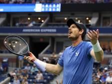 """Andy Murray, battu par Tsitsipas, fustige l'attitude de son adversaire: """"J'ai perdu tout respect pour lui"""""""