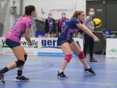 """Nel Demeyer (VC Oudegem): """"Deze overwinning was de beste manier om te reageren na de bekerfinale"""""""