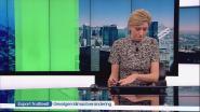 Zelden gezien: Annelies Van Herck moet tijdens Journaal vervangen worden