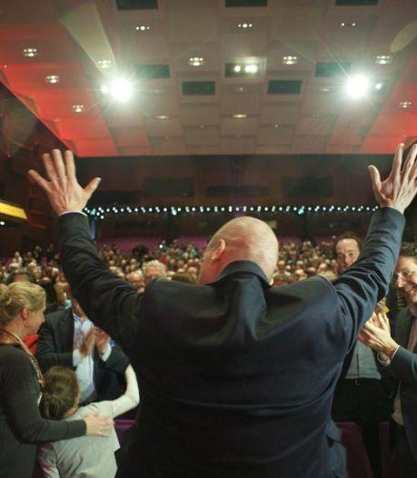 Samsom trekt ten strijde tegen 'onfatsoenlijk' kabinet