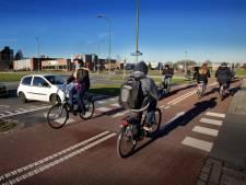 Slimme camera's moeten helpen onveilige kruisingen in Dordrecht veiliger te maken