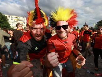 Van bubbels op méér dan anderhalve meter van elkaar tot inkom: Festival Da Copa stoomt zich klaar voor coronaproof EK voetbal