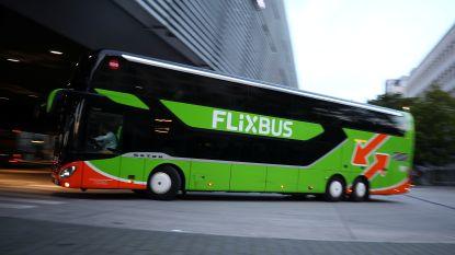 FlixBus uit Italië in quarantaine in Lyon na melding van mogelijke besmetting aan boord