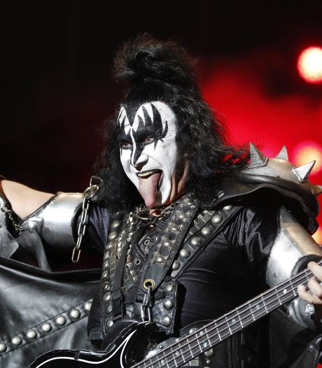 Netflix in onderhandeling over biopic rond rockband Kiss