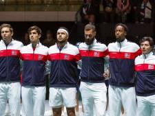 La France a lutté jusqu'au bout face au Japon