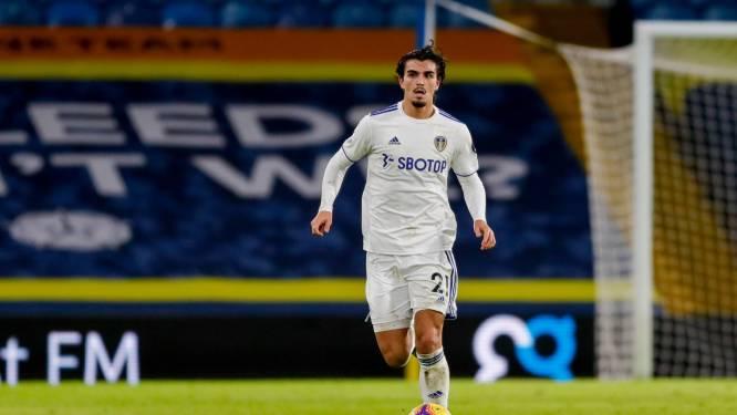De aanvraagprocedure loopt: Leeds-verdediger Struijk kan snel Belg én Rode Duivel worden