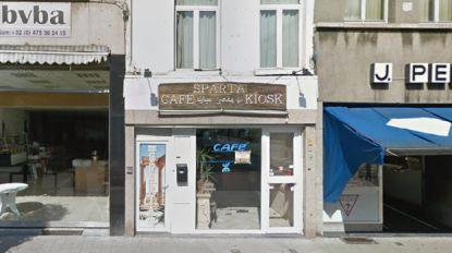 Borgerhouts drugscafé moet zes weken dicht