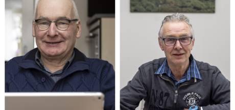 Twentse Henk en Jan stoppen ruim voor pensioen met werken en krijgen daar nog geld voor ook: 'Nog 2 jaar had ik niet volgehouden'