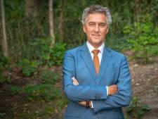 In voor een geintje en gààn op die racefiets: dit is de nieuwe burgemeester van Gennep