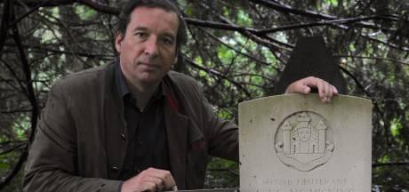 Eindelijk vrede en dan velt de Spaanse Griep in Den Bosch een Britse militair die niet één schot loste