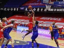 Heroes Den Bosch rechtstreeks in groepsfase FIBA Europe Cup