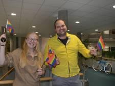 LHBTI-gemeenschap Schouwen-Duiveland: 'De gemeente negeert ons'