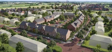 Energiezuinige sociale huurwoningen in Koningskwartier in Zevenhuizen