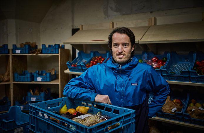 Maarten Bouten van Rechtstreex