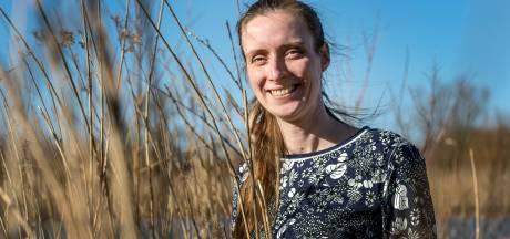 Cobien is het nieuwe gezicht van De Biesbosch: 'Het wordt pionieren'