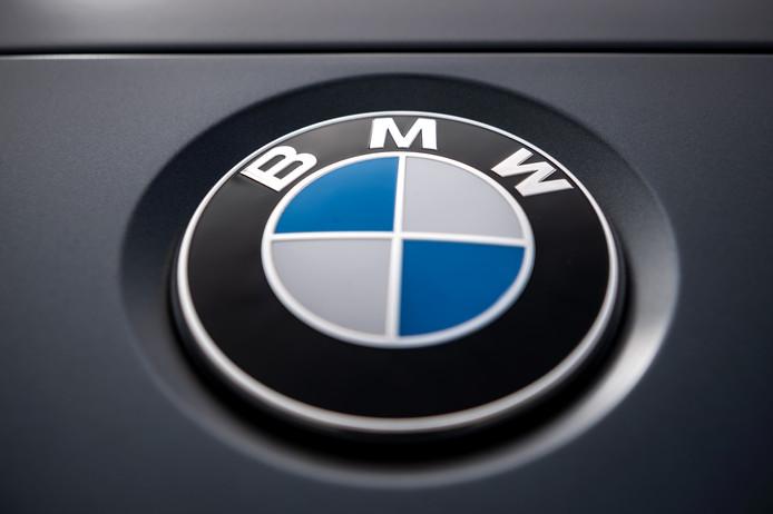 Het Finse voorzitterschap wordt gesponsord door BMW.