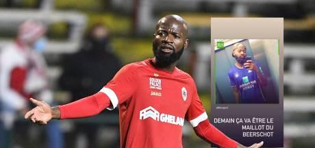 Fans Antwerp willen probleemkind in de vijver gooien: politie houdt situatie in de gaten