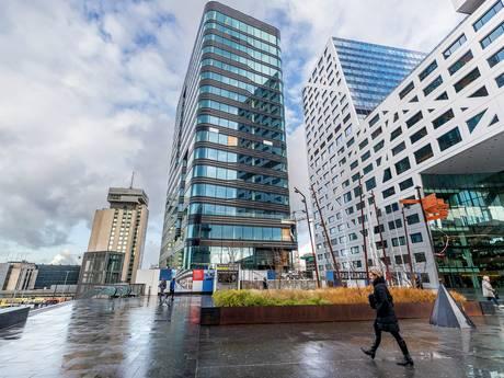 Torenhoog WTC werpt schaduw over Stadskantoor: 'Jammer!'