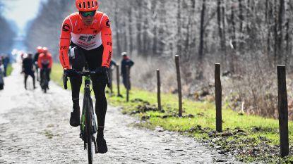 """Sep Vanmarcke verwacht stevige strijd: """"Het is elk voor zijn eigen vel"""""""